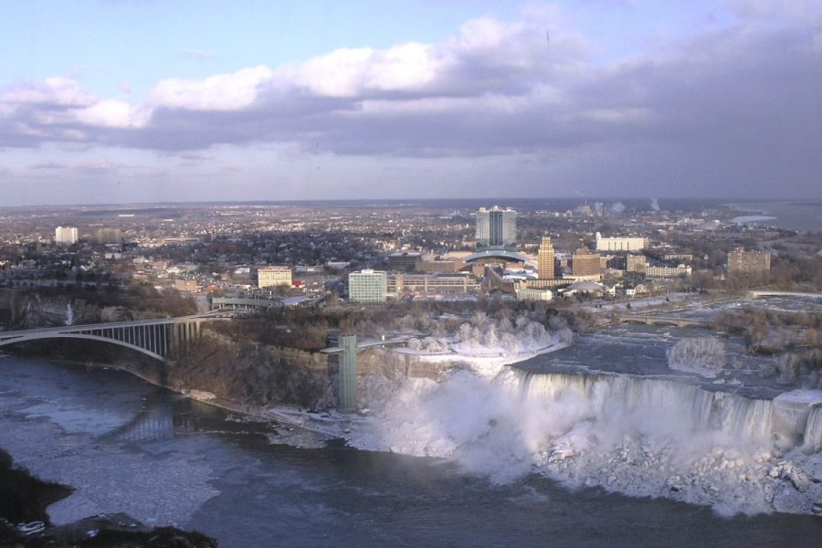 Niagara Falls casinos have been closed for 16 months.