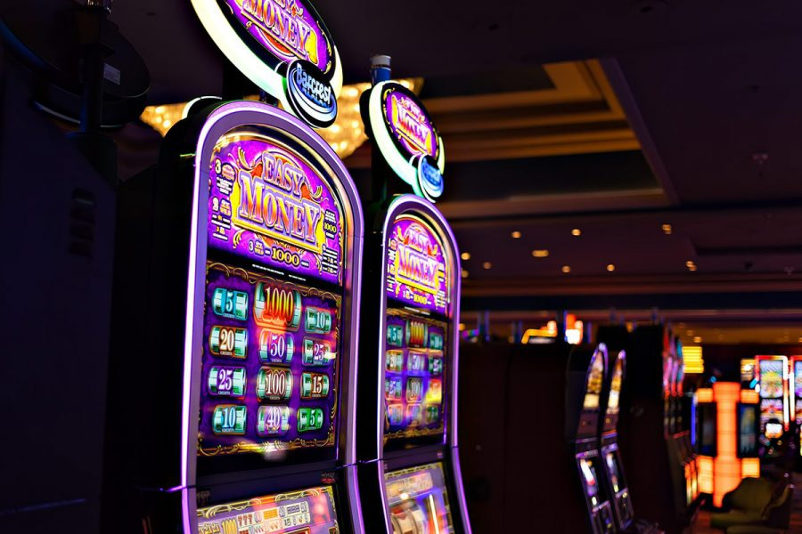 The new Gila River Indian Community casino will be just south of Chandler.