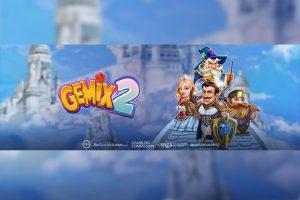 Play GEMiX 2 today.