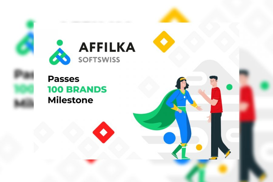 This proves Affilka's growing importance in the iGaming marketplace.