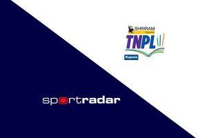 The fifth edition of the TNPL runs from July 19, 2021 at the MA Chidambaram Stadium (Chepauk) in Chennai.