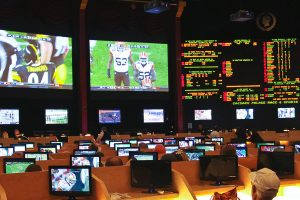 Sports betting in Virginia hits $1 bln record wagers in May
