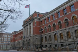 Trannel International has lost is final legal challenge against its prohibition in Norway.