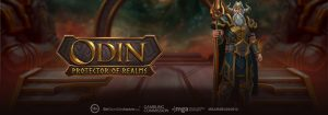 Odin: Protector of the Realms is available to play online today.