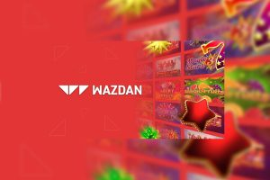 Wazdan's New Jersey offering brings classic themes and modern mechanics