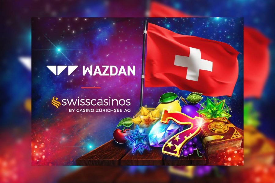 The deal marks Wazdan's first commercial collaboration in the European state.