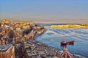 Malta is the host location for both 2021 seasons of ESL Pro League.