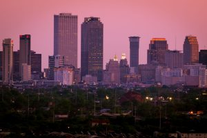 New Orleans casinos reported much higher revenue after returning to full capacity.