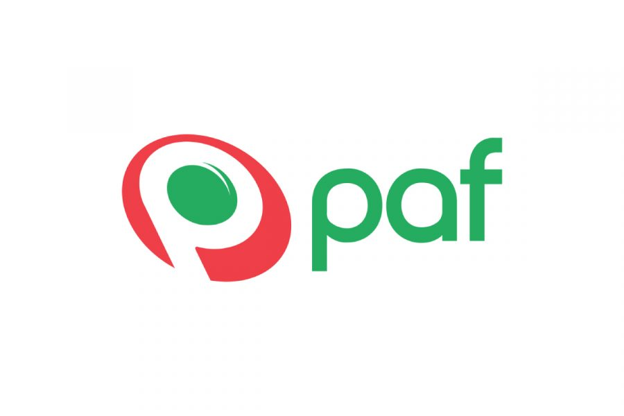 Paf will run the first course from August 2022.