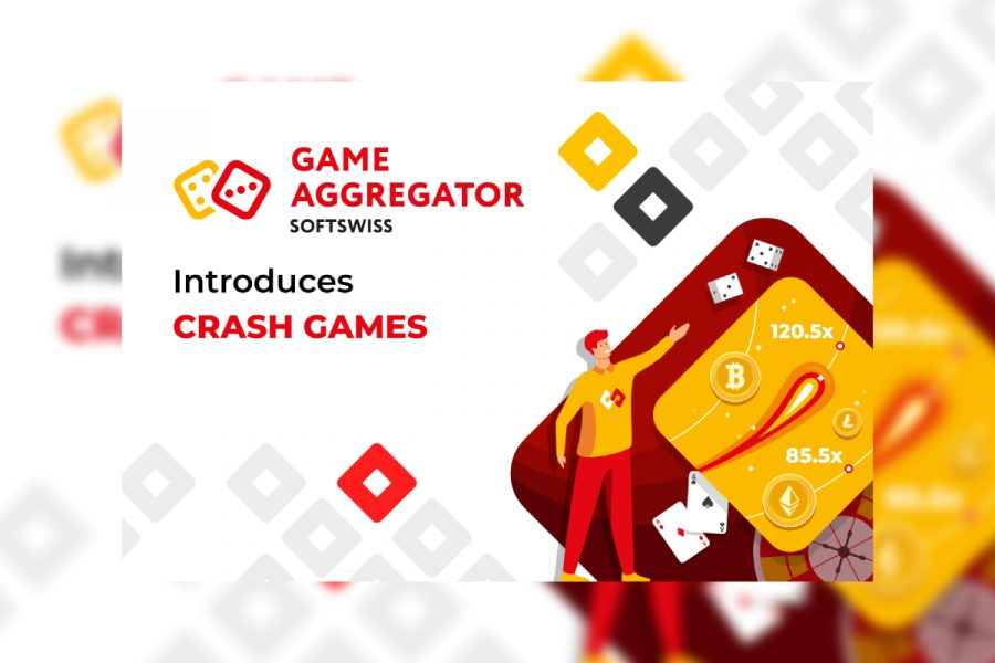 The SOFTSWISS Game Aggregator currently offers more than 3,000 crypto-friendly games.