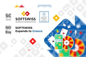 SOFTSWISS received the Greek gaming licence for Online Casino operation from the Hellenic Gaming Commission.
