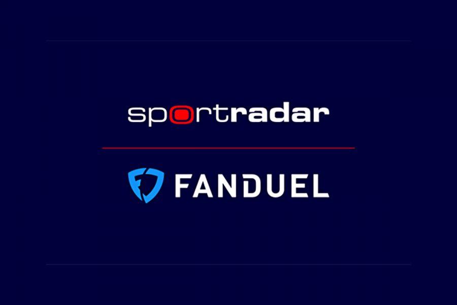 Sportradar and FanDuel Group announce partnership extension through 2028