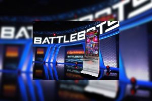 This  slot game includes some of BattleBots' most iconic robot competitors.