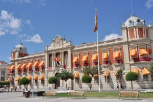 The CSD has entered an agreement with Spain