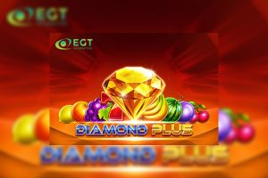EGT Interactive presents a new slot game just before the beginning of iGB Live