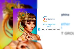 Endorphina has just partnered with Betpoint Group, they hope to strengthen both companies.