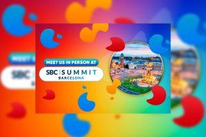 Endorphina will be at-tending SBC Summit Barcelona 2021.