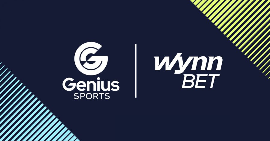 Genius Sports secures latest official data, NFL and fan engagement partnership with WynnBET.