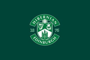 Hibernian FC has agreed a three-year deal with Marsbet.