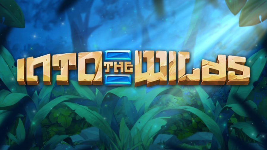 """WorldMatch presents new slot game """"Into the Wilds"""""""