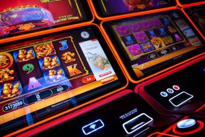 Leading casino games and systems provider expands upon proven entertainment.