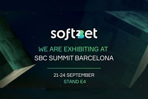 Soft2Bet will be exhibiting at SBC Summit in Barcelona