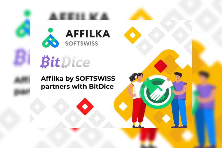 Affilka by SOFTSWISS launches Project with BitDice
