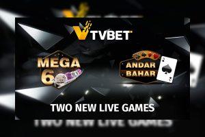 Andar Bahar & Mega6 are already available for integration.