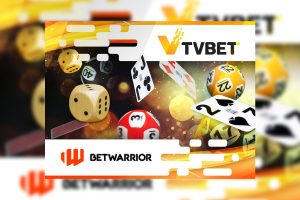 TVBET is a provider of top-notch live solutions with extensive betting line.
