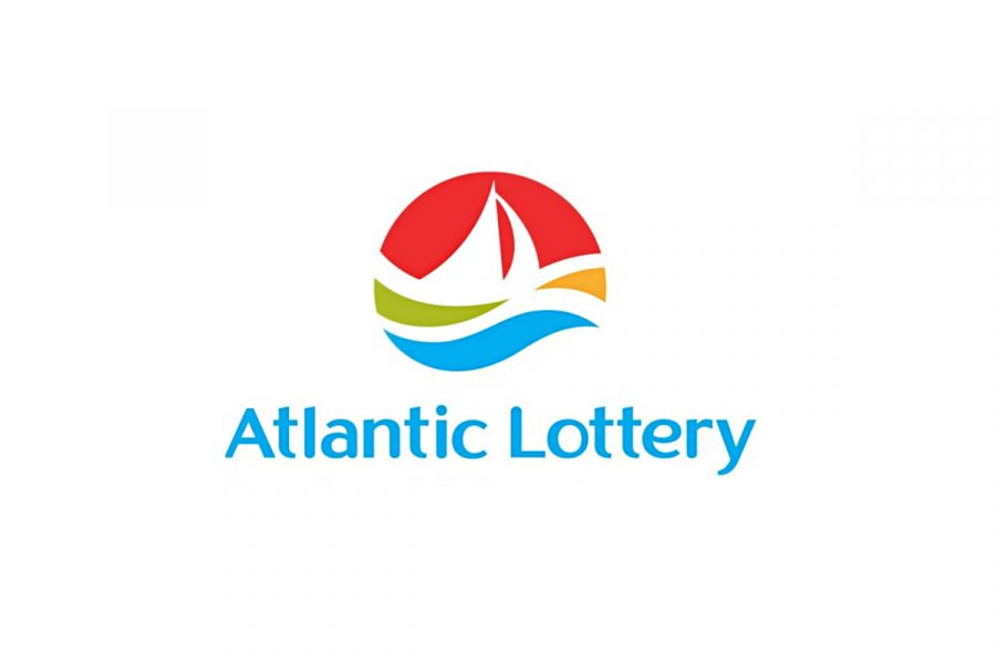 100 per cent of Canadian Atlantic Lottery's profit is returned to the Atlantic provinces.