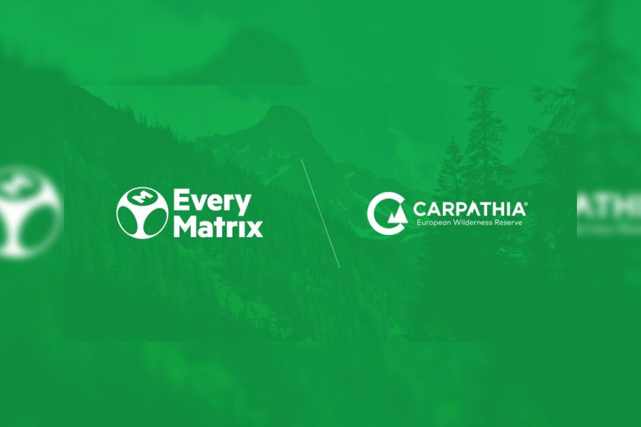 EveryMatrix is happy to announce a major contribution to Foundation Conservation Carpathia.