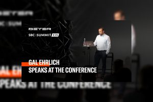 """Ehrlich will talk about """"How 24/7 commercial sports and esports tournaments drive CIS market?"""""""
