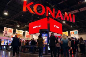 Konami attended the 2021 edition of G2E on October 5 – 7, 2021.